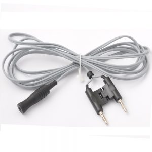17-84-reusable-bipolar-olympus-cable-with-instrument-connector-3m-fixed-pitch-block-end-connector-2